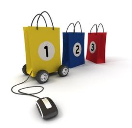 Acquisti con e-commerce